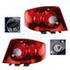 1ALTP00940-2011-14 Dodge Avenger Tail Light Pair