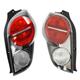 1ALTP00925-2013-15 Chevy Spark Tail Light Pair