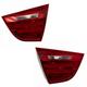 1ALTP00948-2009-11 BMW Tail Light Pair