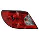 1ALTL01596-2008 Chrysler Sebring Tail Light