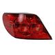 1ALTL01598-2009-10 Chrysler Sebring Tail Light Driver Side