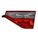 1ALTL01593-2011-13 Honda Odyssey Tail Light