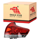 1ALTL01595-2009-12 Toyota Venza Tail Light