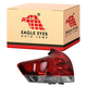 1ALTL01594-2009-12 Toyota Venza Tail Light