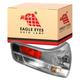 1ALTL01588-2011-17 Toyota Sienna Tail Light Driver Side