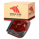 1ALTL01573-Chevy Cruze Cruze Limited Tail Light