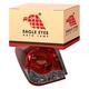 1ALTL01572-Chevy Cruze Cruze Limited Tail Light