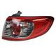 1ALTL01575-2010-12 Hyundai Santa Fe Tail Light