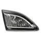 1ALTL01556-2010-13 Mazda 3 Tail Light Driver Side