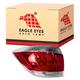 1ALTL01560-2011-13 Toyota Highlander Tail Light