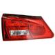 1ALTL01538-Lexus IS-F IS250 IS350 Tail Light Driver Side