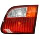 1ALTL01523-1999-00 Honda Civic Tail Light Passenger Side