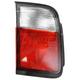 1ALTL01520-1996-97 Honda Accord Tail Light Driver Side