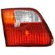 1ALTL01522-1999-00 Honda Civic Tail Light Driver Side