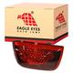 1ALTL01518-Chevy Camaro Tail Light Driver Side