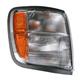 1ALPK00606-Acura SLX Isuzu Trooper Corner Light Passenger Side