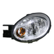 1ALHL00880-2003-05 Dodge Neon Plymouth Neon Headlight