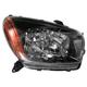 1ALHL00885-2001-03 Toyota Rav4 Headlight Passenger Side