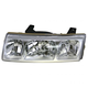 1ALHL00886-2005 Saturn Vue Headlight