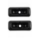 1AIMK00029-Mercedes Benz Sun Visor Support Clip Pair