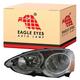 1ALHL00864-2002-04 Acura RSX Headlight