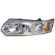 1ALHL00861-2003-07 Saturn Ion Headlight