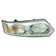 1ALHL00860-2003-07 Saturn Ion Headlight Passenger Side