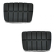 1AIMK00020-Clutch & Brake Pedal Pad Set