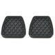 1AIMK00013-Clutch & Brake Pedal Pad Set