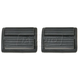 1AIMK00018-Clutch & Brake Pedal Pad Set