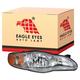 1ALHL00859-2000-05 Chevy Monte Carlo Headlight