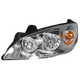 1ALHL00852-2005-10 Pontiac G6 Headlight