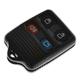 1AKRR00014-Keyless Remote Insert & Case Dorman  13607