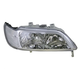 1ALHL00845-1997-99 Acura CL Headlight Passenger Side