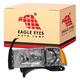 1ALHL00834-Dodge Headlight