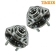 TKSHS00218-Wheel Bearing & Hub Assembly Timken 513138