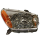 1ALHL00828-Toyota Rav4 Headlight Passenger Side