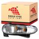 1ALPK00695-2005-09 Buick Allure LaCrosse Parking Light