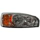1ALHL00816-Chevy Malibu Malibu Maxx Headlight