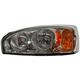 1ALHL00815-Chevy Malibu Malibu Maxx Headlight