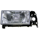 1ALHL00805-Volvo 740 940 Headlight Driver Side