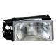1ALHL00806-Volvo 740 940 Headlight Passenger Side