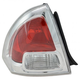 1ALTL01446-2006-09 Ford Fusion Tail Light