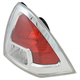 1ALTL01447-2006-09 Ford Fusion Tail Light