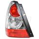 1ALTL01452-Subaru Forester Tail Light Driver Side