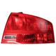 1ALTL01437-Audi A4 A4 Quattro S4 Tail Light