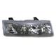 1ALHL00907-2002-04 Saturn Vue Headlight