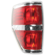 1ALTL01444-2009-13 Ford F150 Truck Tail Light Driver Side