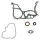 FPEGS00023-Toyota Crankshaft Seal Set  FEL-PRO TCS45920