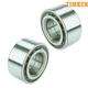 TKSHS00239-Wheel Bearing Front Pair Timken 514002B